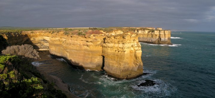 More of the 12 Apostles