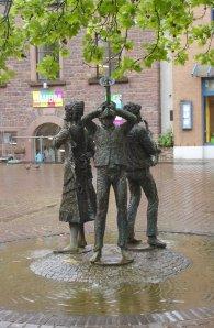 Street art in Ettlingen