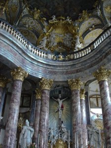 Court Church at the Residenz