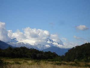 More of the Southern Alps