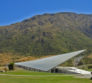 Peregine Winery, Central Otago