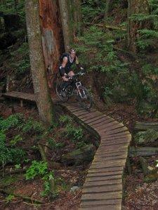 Leppard Trail