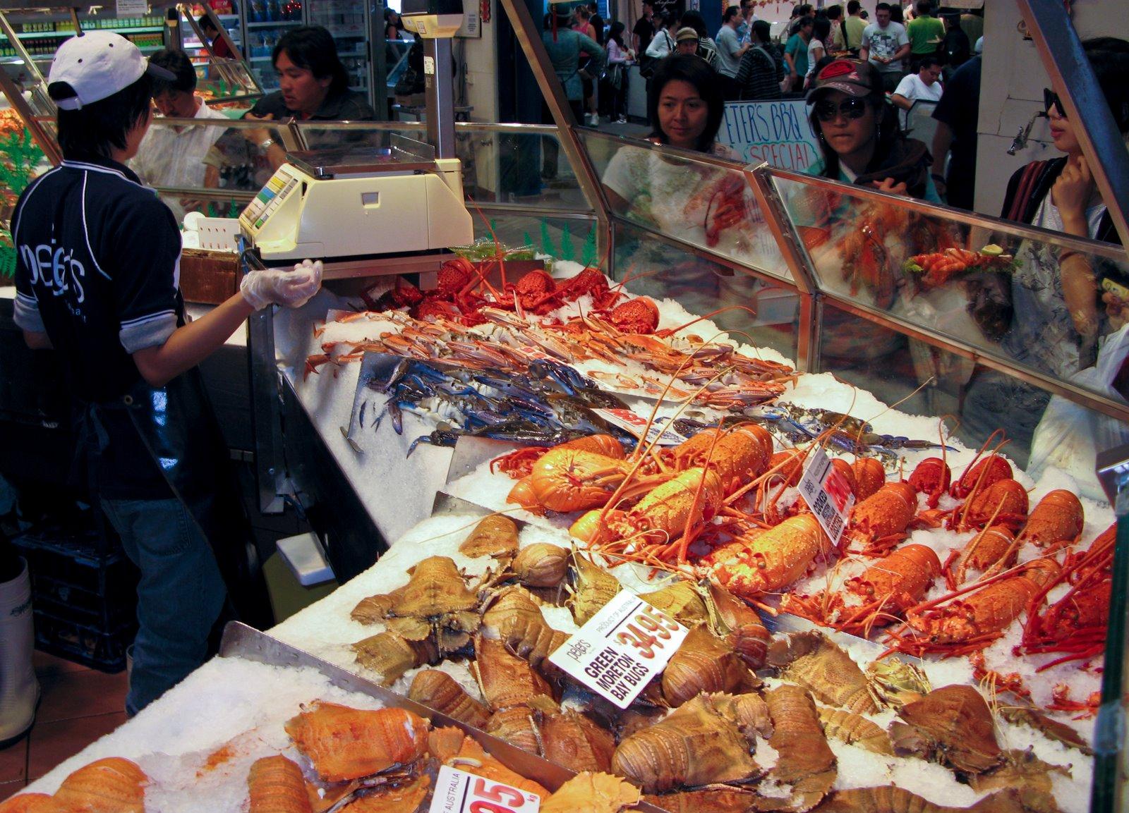 Sydney Fish Market - TripAdvisor