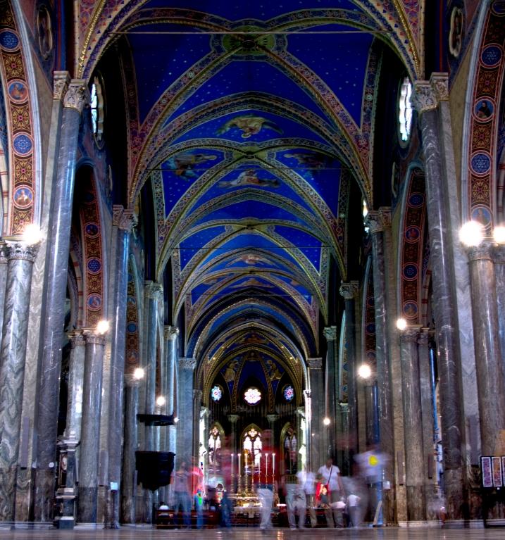 Santa Maria sopra in Minerva