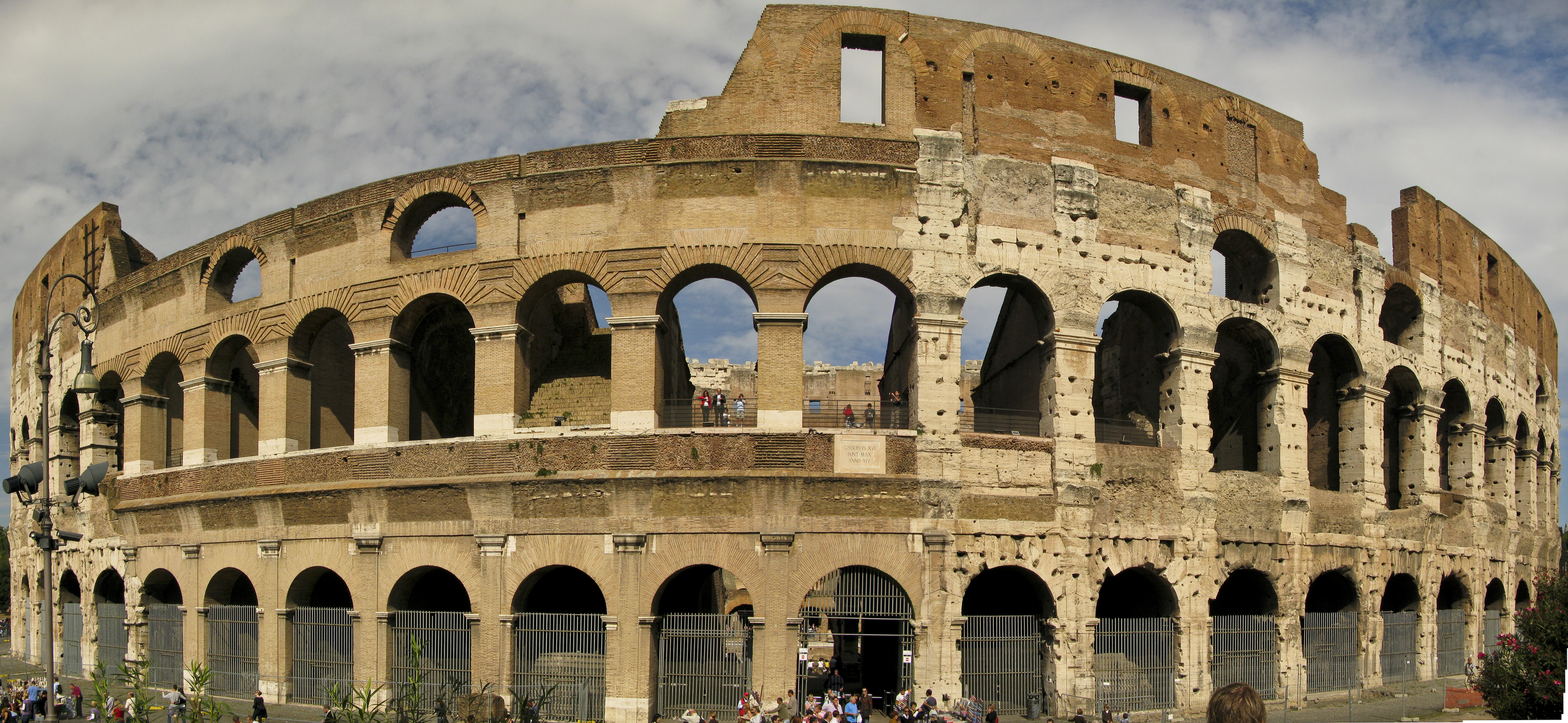 Roma, Domenica | Another Header