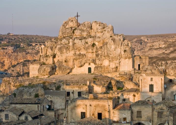 Chiesa di Santa Maria d'Idris