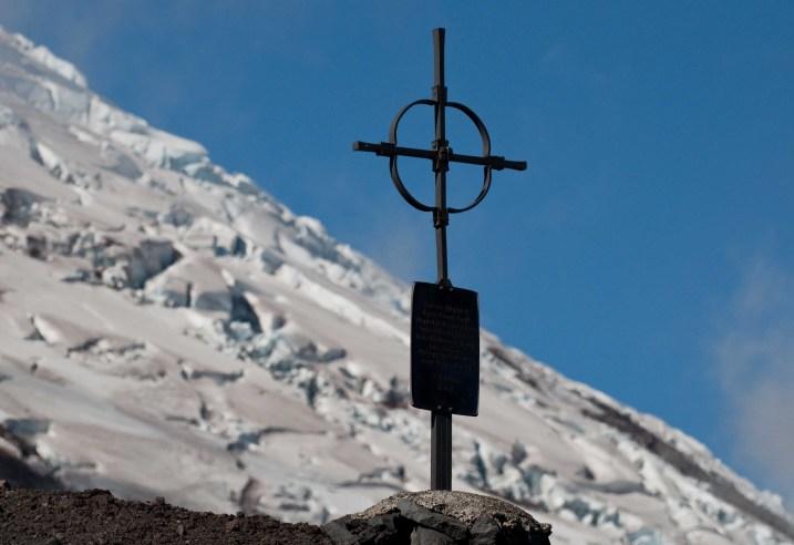 Memorial on Orsono