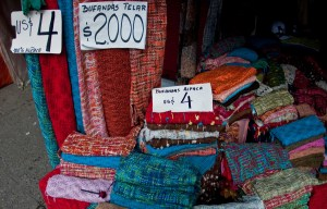 Textile offerings