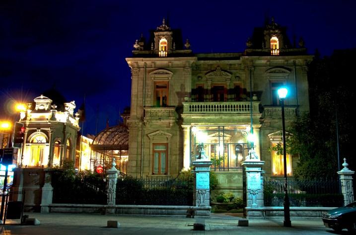 Hotel Jose Nogueira in Punta Arenas (HDR)