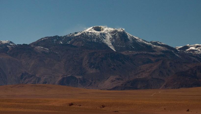 Volcan Putana
