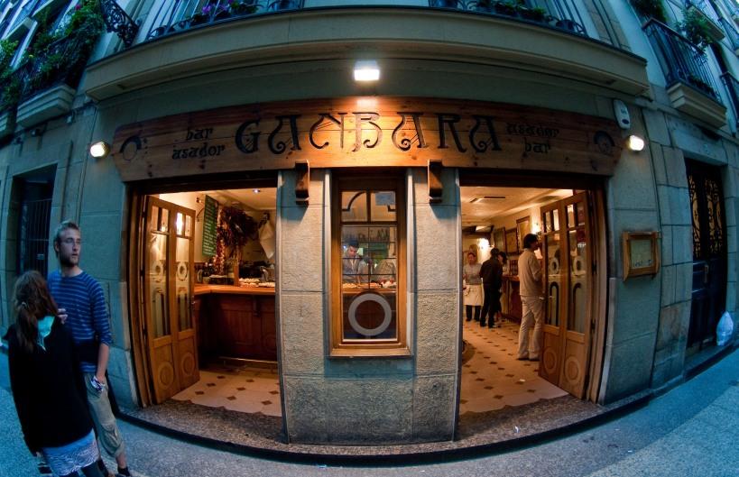 Bar Ganabara