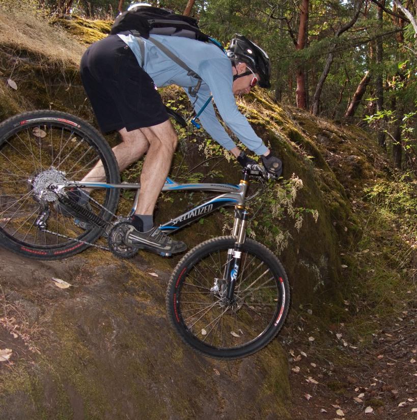 Hartland rock drop