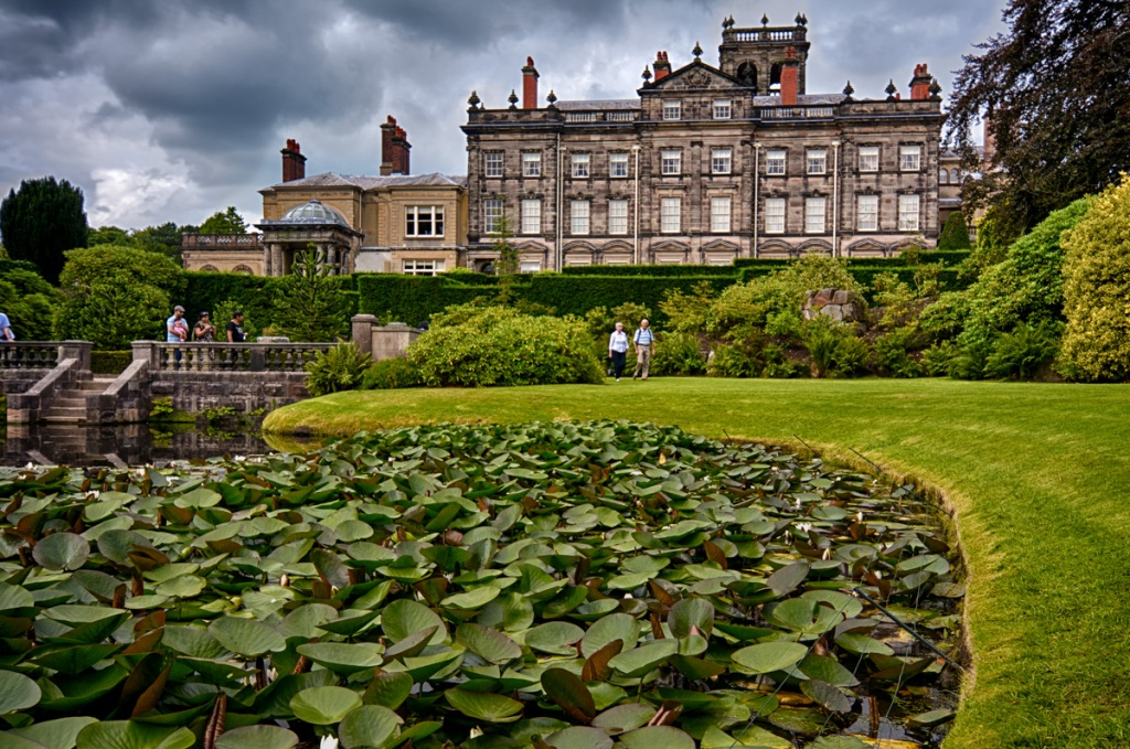 The Gardens at Biddulph Grange