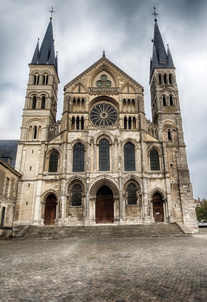 Abbey of Saint-Rémi